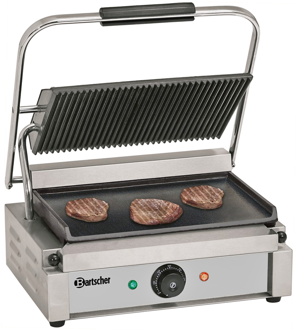 Bartscher Panini Grill A150676