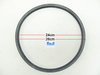 Duromatic pressure cooker seal 24/26cm