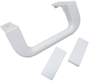 Miele fridge handle, white 9118560