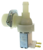 Water valve 1-way corner, 12mm