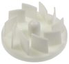 Upo dishwasher wash pump impeller 268492