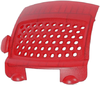 Electrolux XXL vacuum cleaner filter cover, red