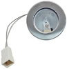 Savo cooker hood halogen lamp body 02300789