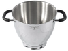 Kenwood Cooking Chef steel bowl 6,7 L (AW37575001)