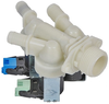 AEG L60000 washing machine water valve 3-way
