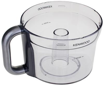 KW715905 Kenwood Original Food Processor Bowl Plastic Container