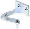 Electrolux right hand upper door hinge