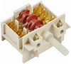 Electrolux / Zanussi oven selector switch 7-pos