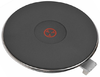 Electrolux cooker hot plate with thermostat, 220mm