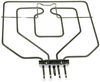 Bosch oven top heating element 2800W (EGO 20.41384.000)