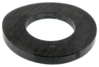 Washing machine inlet hose gasket 3/4""