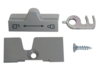 Dometic door lock kit