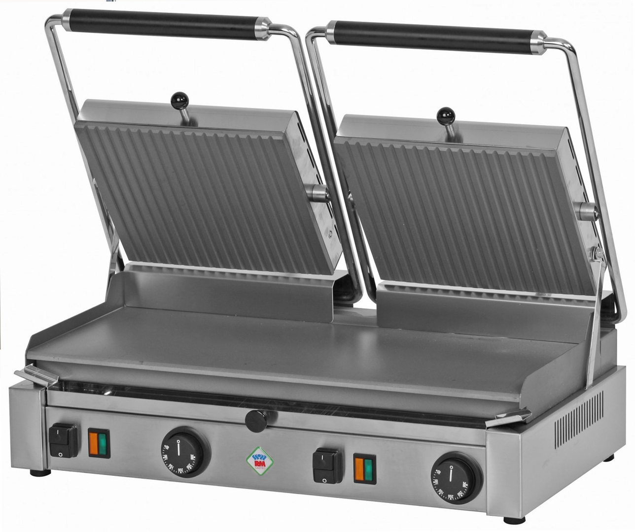 RM Gastro contact grill PD2020L