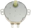 Electrolux grass tray turntable motor MT8