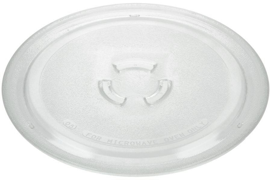 Whirlpool Microwave Oven Gl Plate
