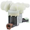 Electrolux water inlet valve 2-way