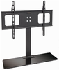 "Television table stand 32-65"" VESA 600"