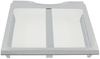 Samsung freezer upper glass shelf RZ